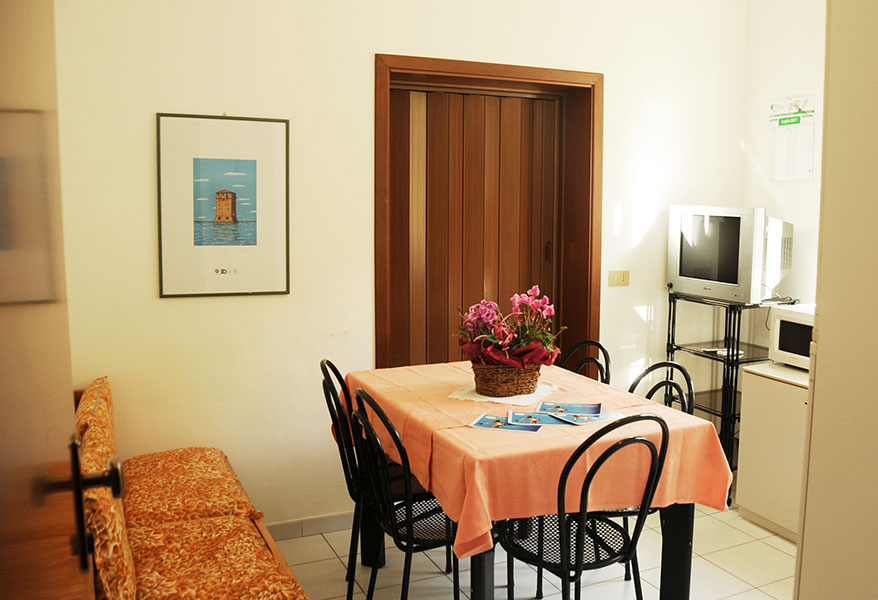 Hotels Adriakuste Italien